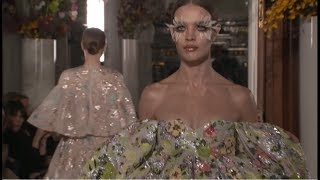 Baixar Valentino Couture Spring Summer 2019 Fashion Show