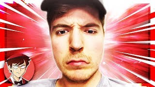 Download The Attack On MrBeast   TRO Mp3 and Videos