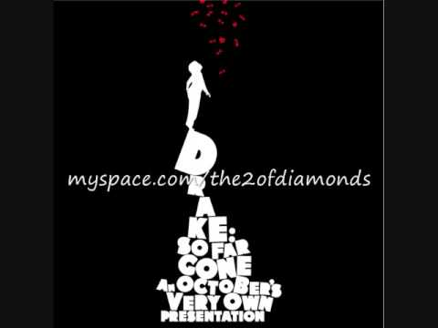 Drake - A Night Off  ft. Lloyd [So Far Gone Mixtape]