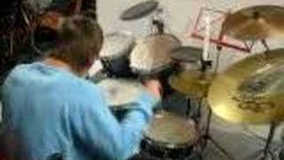 Marcus Miller Girls and boys - drum part