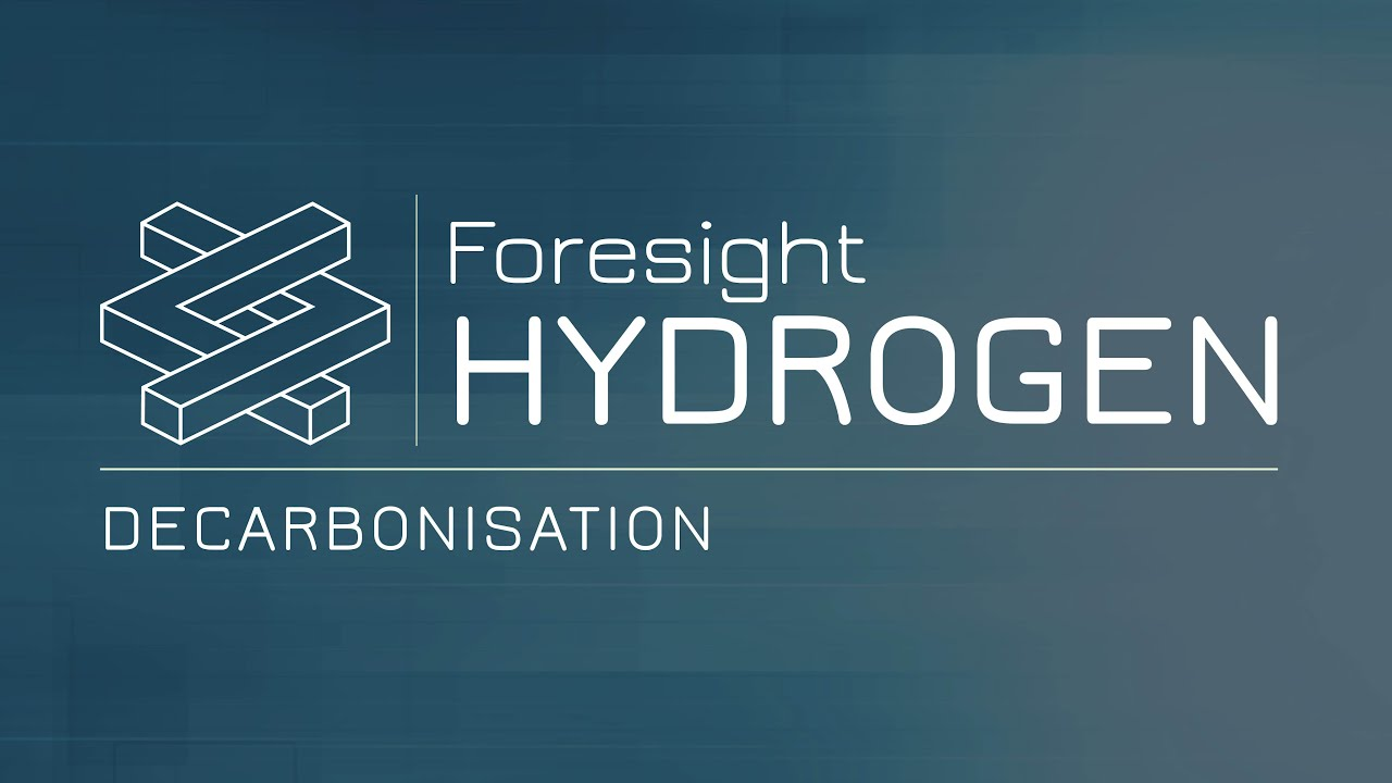 Foresight Hydrogen - Decarbonising Industry and Homes