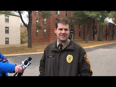 Video: St. Louis County Police update after officer-involved shooting Mp3