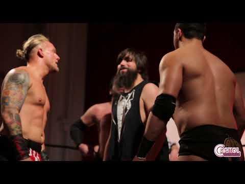 Capitol Wrestling - Episode 43