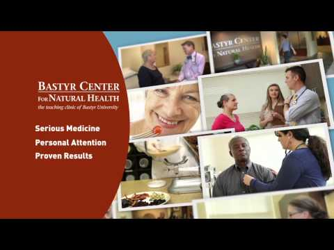Bastyr Center For Natural Health - Get The Care You Deserve
