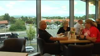 XXXLutz Kempten: Das Restaurant (Teil 5)