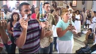 Madonna della carità del Cobre, a Cuba