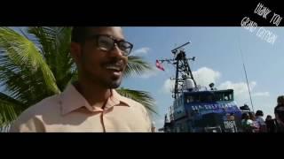 Op. Treasured Islands: Thank-you Grand Cayman
