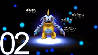 Tamer Crusade #02 (Digimon) - Digievolve GABUMON