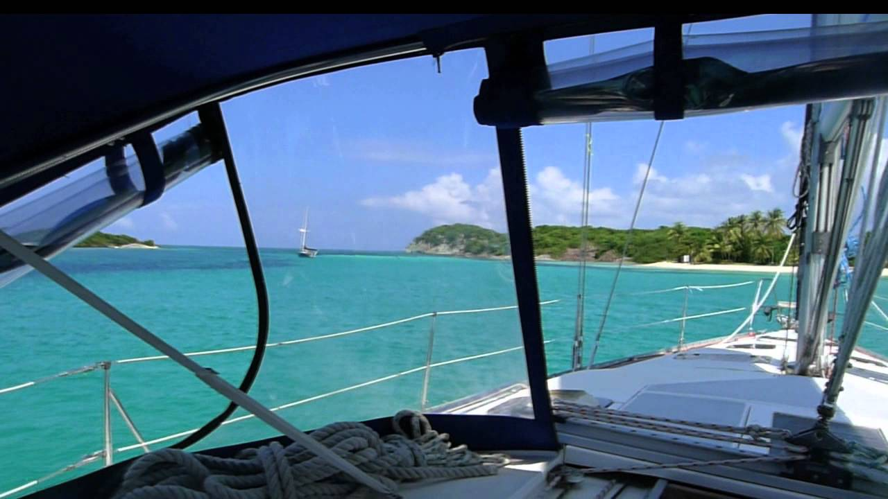 Sailboats In The Caribbean: Caribbean Sailing