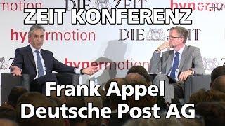 MD.HYPERMOTION 2017 – Die Zukunft der Deutschen Post