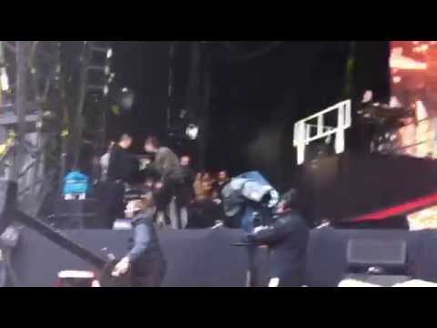 One Direction Best Song Ever - Harry Styles Radio 1 Big Weekend Glasgow