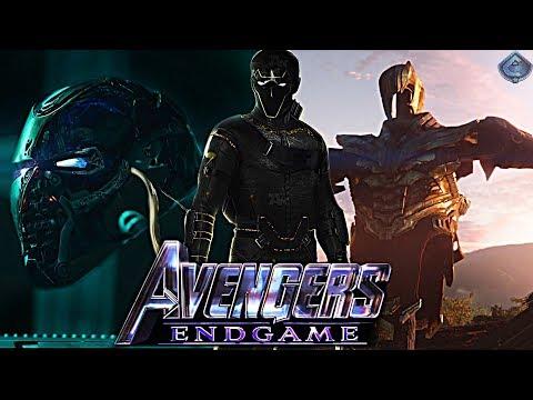 Avengers: Endgame - Trailer Breakdown! Time Travel Theories, Timeline and More!
