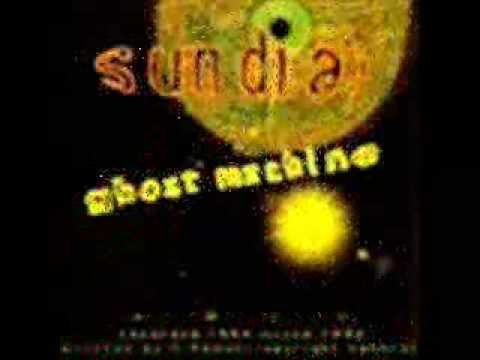SUN DIAL - She's looking all around