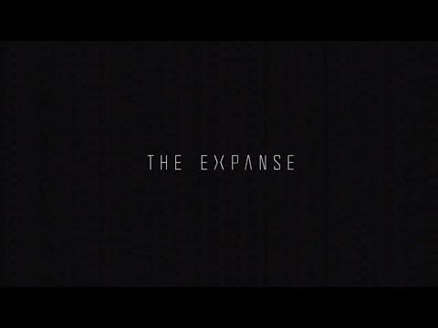 Экспансия / The Expanse / Пространство