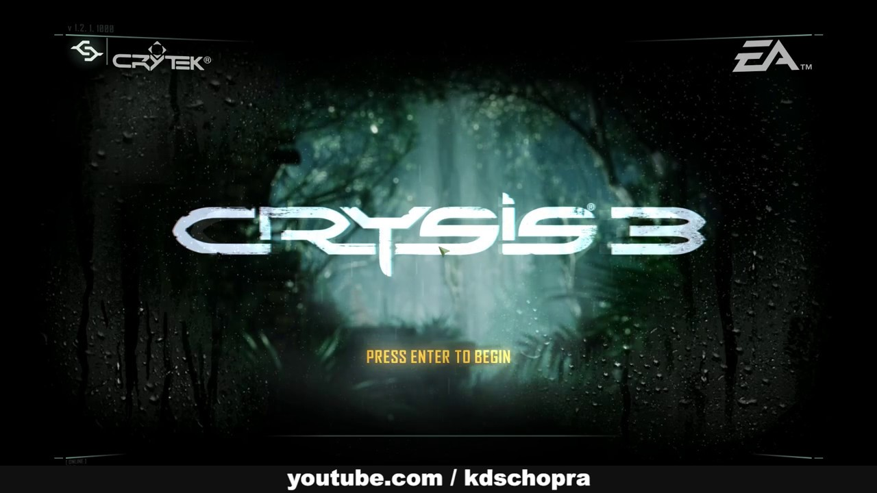 How To Fix Crysis 3 rld.dll Error Failed To Load