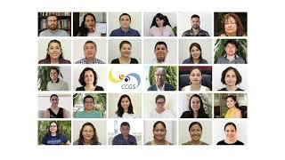 9no Aniversario del Centro del Cambio Global y la Sustentabilidad