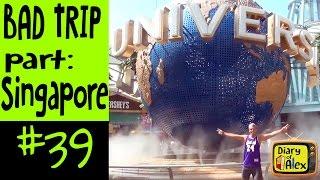 Bad Trip - SIngapore