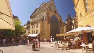 La Palombière Campsite, Dordogne, France (2016) | Eurocamp.co.uk