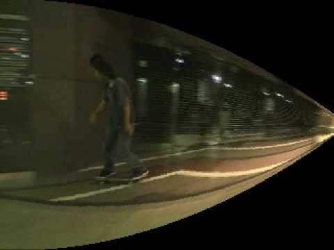 skate board tekitou video ryouichi