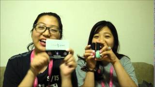 The Beauty Owl: Genbeauty Goodies Part 1 with Woorim, my sister Thumbnail
