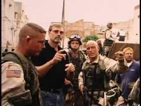 Leading America's Team: Delta Force