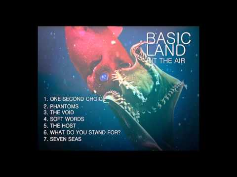 Basic Land - Hit The Air (Album Completo)