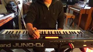 피아노반주 오른손 아르페지오 패턴 pop piano arpeggio pattern with tension 9th