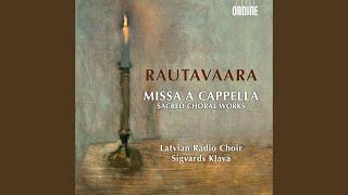 Missa a cappella: Kyrie