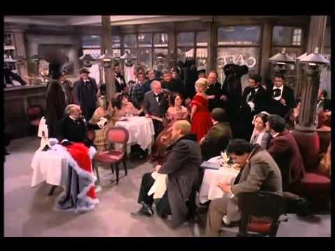 Musetta's Waltz - Puccini - La boheme (Act 2) - Quando me'n vo soletta