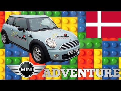 Mini Adventure to the land on lego Denmark