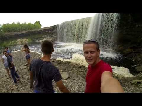 Road Trip Through Northern-Estonia [Part II]