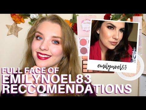 FULL FACE OF EMILYNOEL83 RECOMMENDATIONS thumbnail