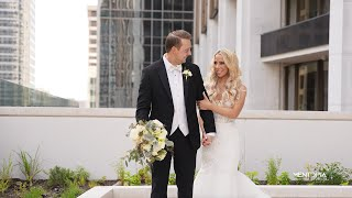 Brook + Keith   Wedding Film