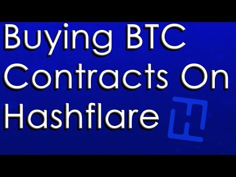 Buying BTC Contracts On Hashflare! Is LTC Mining Worth It?