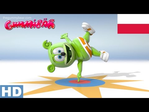 Ja Jestem Gummi Miś HD - Long Polish Version - 10th Anniversary Gummy Bear Song