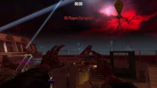 Intro to FEAR 3 - Soul Survivor Multiplayer Gameplay (Online)
