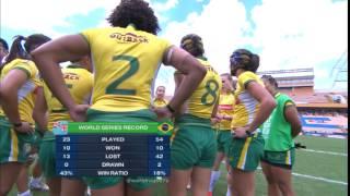 Super Desafio BRA 2015 - Barueri (BRA) : Brasil 26 X 14 Fiji