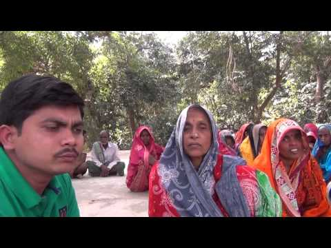 Community Participation in Water & Sanitation Programme