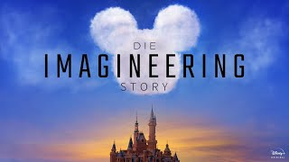 Disney's The Imagineering Story - All Six Openings