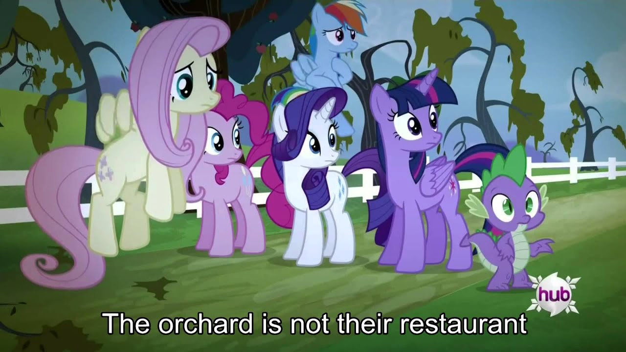 Mlp Bats Song | www.pixshark.com - Images Galleries With A ... - photo#41