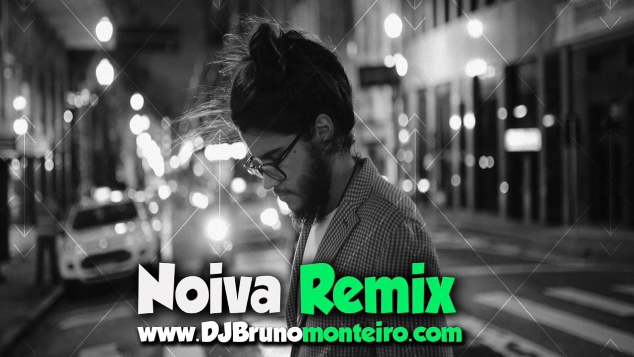 Gabriel Guedes - Noiva ( Dj Bruno Monteiro Remix ) Música Eletrônica Gospel 2017