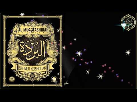 Langitan Full Album Burdah Selimut kerinduan (lirik)