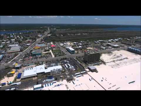 NCAA Beach Volleyball in Gulf Shores AL