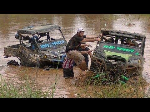 Labor Day at Muddy Bottoms