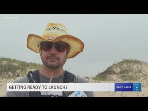 News Around The Lone Star State - FROM KCEN - Brownsville to become Space X launch site