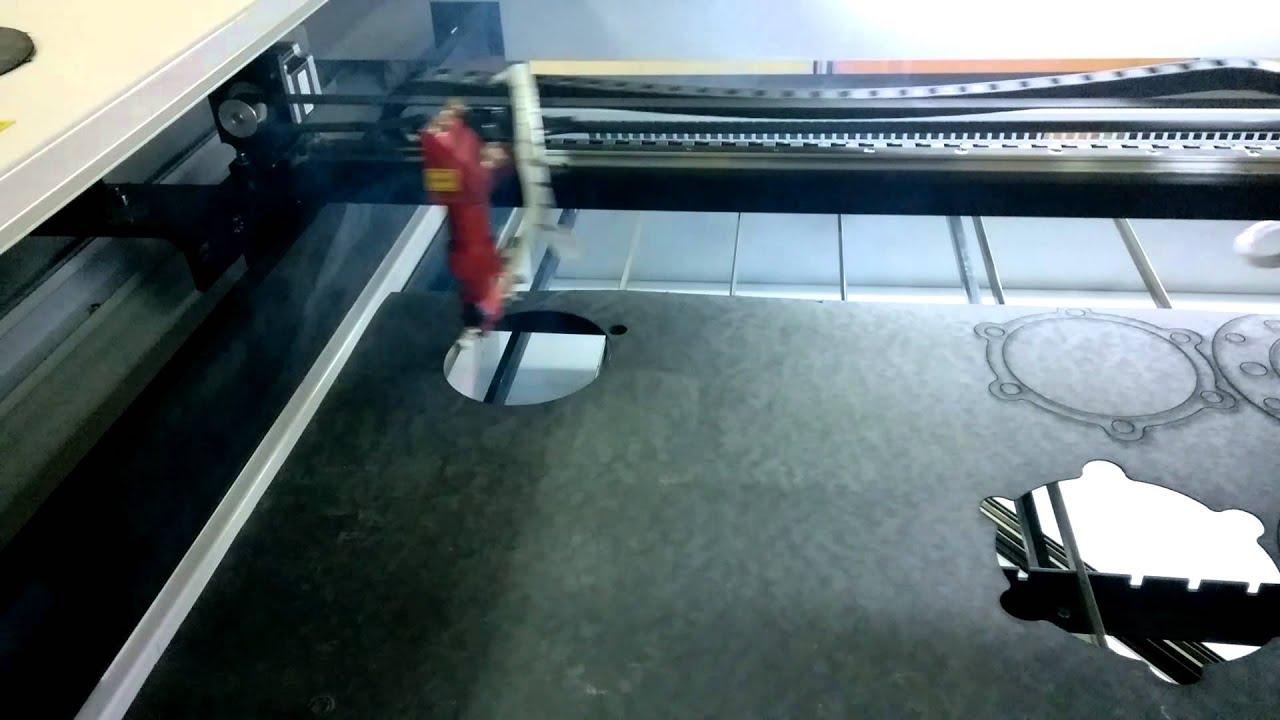 Лазерные граверы Standard. со2 лазерный станок с чпу. ProSTO - YouTube