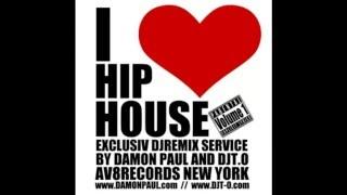 Stromae - Put ya hands up and Danse ( DJT.O & DAMON PAUL  Alors on danse Remix )