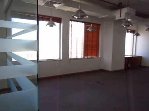 Business Center Tower B - Unit 3301 - BUA 2500 sq.ft.