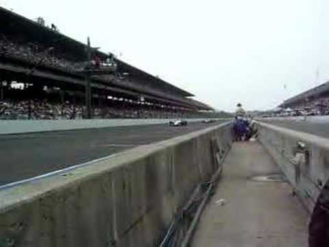 2007 Indianapolis 500