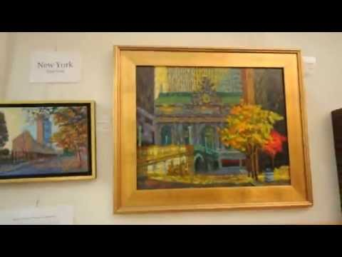 2012 Chicago Old Town Art Fair Feat Grand Canyon.AVI